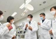 제넥신, 코로나 치료제 인도네시아 임상 2상 승인