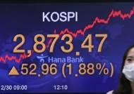 한국 증시 작년 시총 증가율 G20 중 2위…1위는 중국