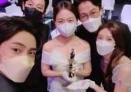 """김슬기→김동욱, 다시 만난 '그남기' 주역들 """"하진아 보고파"""""""