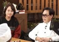 """'강호동의 밥심' 이경실 """"조영남, 이혼했을 때 많은 조언 해줘"""""""