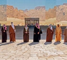 <!HS>사우디<!HE> 등 걸프국가들, 카타르와 '단교 해결' 협정 서명… 이란 고립 심화