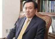 골프 앙시앙 레짐에 도전장 낸 '골프의 야당' 박노승 후보