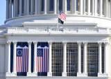 """바이든 취임 앞둔 워싱턴 비상사태 선포…FBI """"미 전역서 무장시위 첩보"""""""