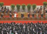 """문 대통령 """"비대면이라도 만나자""""…북한은 방역 협력 비판"""