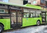 배기가스 '0' 서울 첫 전기차 마을버스 달린다