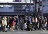 日 코로나 신규 확진 5870명…하루 사망자 97명으로 최다