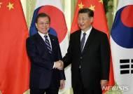 """올해 한·중 최대 이슈 시진핑 방한…""""왜 왔었나"""" 말 나오지 않으려면"""