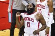 NBA 득점왕 하든, 4각 트레이드로 브루클린행