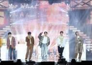 '가온차트 어워즈' 방탄소년단, 6관왕 대기록…창모, '올해의 음반제작상' [종합]