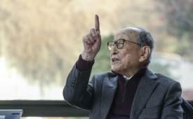 102세 철학자 김형석 韓 진보, 민주주의서 자라나지 않았다