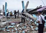 인도네시아서 6.2 강진… 최소 35명 사망·600명 부상