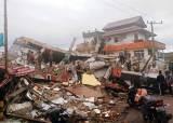 여객기 추락에 이어 6.2 강진까지 인도네시아에 닥친 재앙