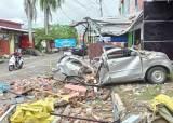 """외교부 """"인도네시아 <!HS>지진<!HE>으로 현재까지 한국인 피해 없어"""""""