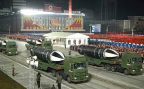"""서방 전문가도 헛갈리는 北SLBM """"한·일 위협…역량은 의문"""""""