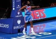 하든, 브루클린 데뷔전서 트리플더블…NBA 역사상 7번째