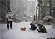 [조용철의 마음 풍경] 겨울밤