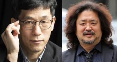 범야권의 확성기 끌어안기…진중권, '반문연대 김어준' 되나