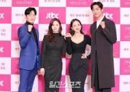 """'선배, 그 립스틱' 원진아-로운 """"도발적인, 섹시한 제목에 끌려"""""""