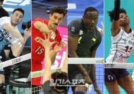 케이타에 가렸던 외국인 선수들, 후반기 '존재감 UP'