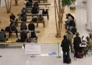 주한미군 관련자 31명 무더기 코로나 확진…격리시설 이송
