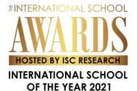 브랭섬홀아시아, 인터내셔널스쿨 어워즈 2021 올해의 최고 국제학교' 선정