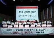 """정성화ㆍ김문정도 """"객석 두 칸 띄기는 뮤지컬 생계 위협"""""""
