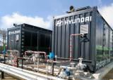 수소차 <!HS>넥쏘<!HE>의 '심장'으로 발전소 준공…2200세대 전기 공급