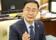 """김세환 중앙선관위 사무총장 """"관외 사전투표함 CCTV도 공개 검토"""""""