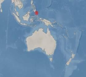 필리핀 민다나오섬 다바오 남동쪽서 규모 7.0 <!HS>지진<!HE> 발생