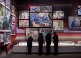전세기 엑소더스가 코로나 극복 전시회로…<!HS>우한<!HE> 한국인의 1년 [영상]