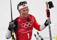 [이정우의 스포츠 영어] 노르웨이 사람들은 '스키를 신고' 태어난다