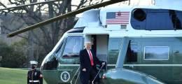 '칼 갈아온' 檢, 퇴임만 기다렸다 '끈 떨어진' 트럼프 정조준