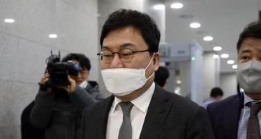 [단독]이상직 조카 '이스타항공 재무부장' 횡령·배임 혐의로 구속