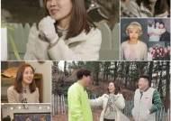"""'더 먹고 가' 문정희, """"이선균 덕에 도피성 프랑스 생활 끝내"""" 찐우정 공개"""