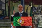 바다 빠진 여성 직접 구했던 70대 포르투갈 대통령, 재선 성공