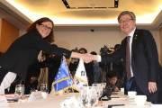 한-EU FTA 노동 분쟁, 사실상 종료…정부, 압박에 유감 표명