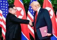 """비핵화엔 """"돌이킬 수 없는 단계"""" 일본 향해선 """"try me""""…과거 발언으로 본 정의용 외교觀"""