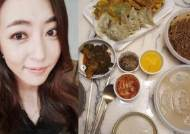 """'전승빈♥' 심은진 """"비오는 날엔 역시 막걸리"""""""