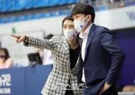 '올림픽 단체 구기 첫 여성 감독' 전주원, 이미선 코치와 함께 도쿄 올림픽 이끈다