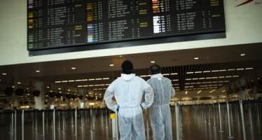 EU, 일본서 오는 여행객 안받는다…한국 등 7개국만 허용