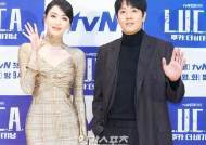 """'루카' 김래원 """"이다희, 액션 연기와 열정 보고 깜짝 놀라"""""""