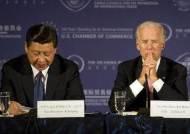 """""""화웨이가 안보 위협"""" 바이든 백악관도 한국 등 동맹국 압박"""