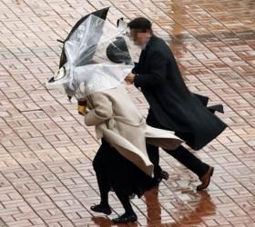 <!HS>태풍<!HE>급 칼바람 이어 한파 덮친다, 내일 서울 체감온도 -22도