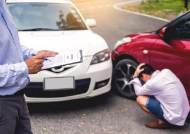 '범퍼만 콕' 차 사고에 과잉 보험금…범퍼카 실험으로 관리지표 만든다