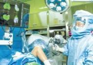 [건강한 가족] 로봇 활용한 인공관절 수술, 통증 줄이고 퇴원 앞당긴다