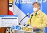 경기도 재난기본소득 첫날 84만명, 신용·체크 카드가 74%