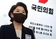 커지는 野 여성가산점 논란…중립 안지킨 시당위원장엔 비판