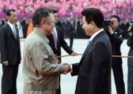 [단독]北원전 문건, 2007년 김정일에 건넨 盧발언 데자뷔