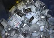 남은 백신, 美노스캐롤라이나서만 1100명분 버려져