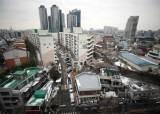 서울역 쪽방촌, 60년만에 40층 초고층 아파트 단지 거듭난다